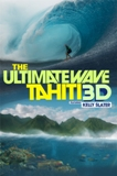 Ultimate Wave Tahiti 3D poster